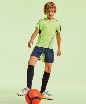 Conjunto deportivo infantil Boca 0346 Roly
