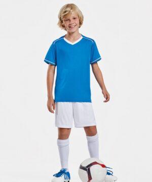 Conjunto deportivo infantil United 0457 Roly