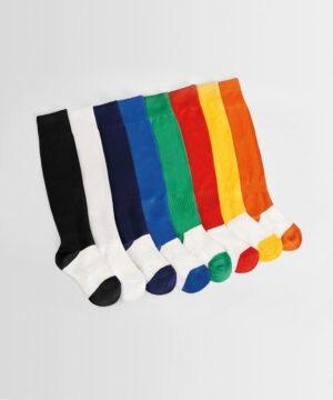 Calcetas deportivas Soccer 0491 Roly