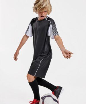 Conjunto deportivo infantil Juve 0525 Roly