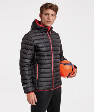 Chaqueta acolchada Norway Sport 5097 Roly