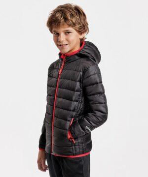 Chaqueta acolchada para niño Norway Sport 5097 Roly