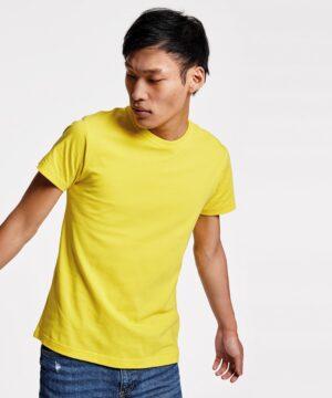 Camiseta para hombre manga corta Dogo Premium 6502 Roly