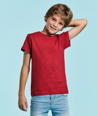 Camiseta para niño manga corta Beagle 6554 Roly
